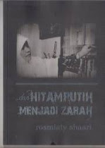 KUMP PUISI ...dari HITAMPUTIH MENJADI ZARAH (2011) IMAN