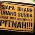 Bobodoran Sunda