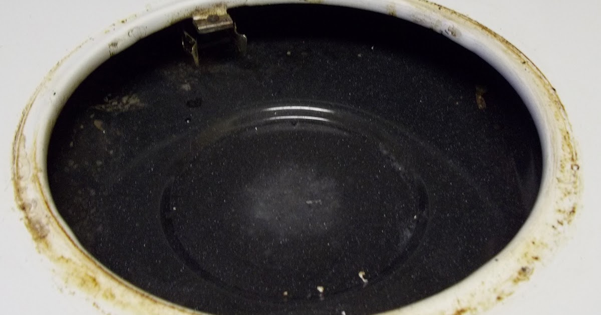 how to clean stove coils