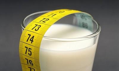 melk drinken eerder dood