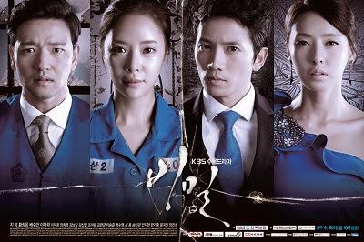 Drama Korea Secret