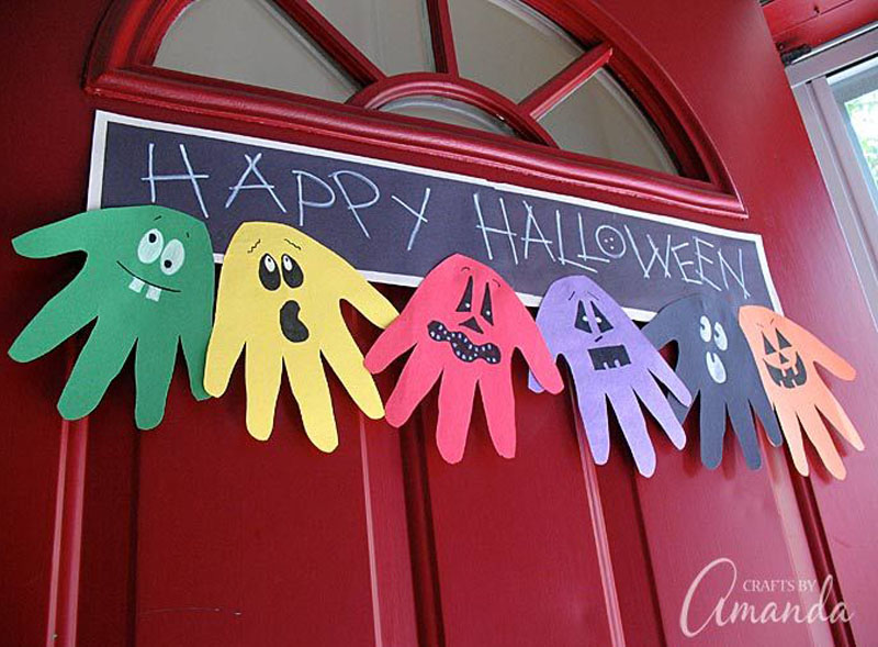 deco doors customes halloween