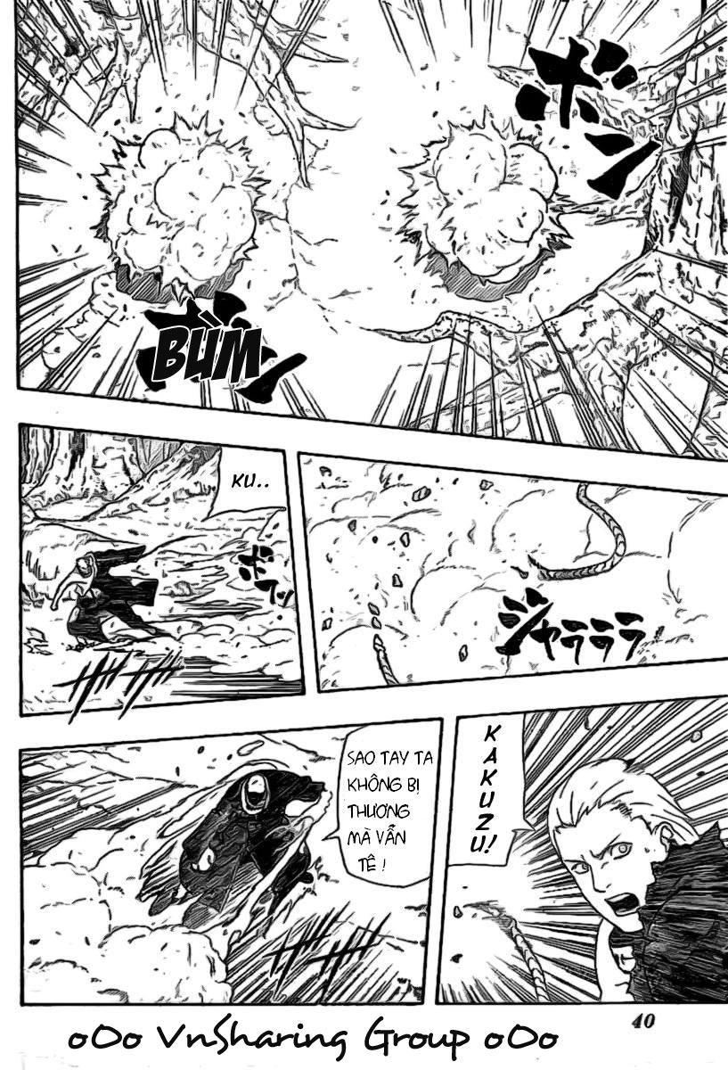 Naruto chap 332 Trang 11 - Mangak.info