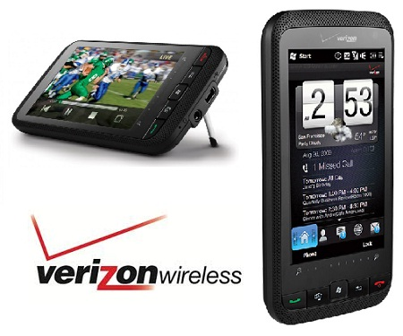 Verizon Wireless HTC Imagio Phone
