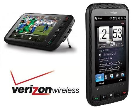 Verizon Wireless HTC Imagio Phone