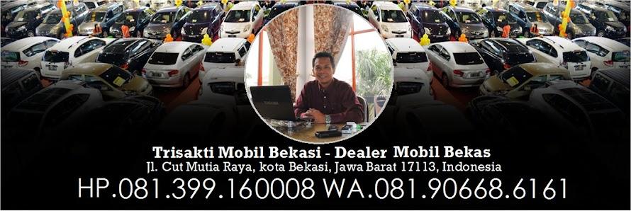 Dealer Mobil Bekas Sepanjang Jaya Bekasi