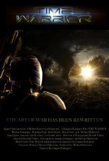 Time Warrior (2012) DVDRiP cupux-movie.com