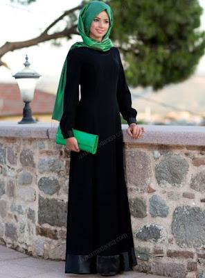 trend hijab turki