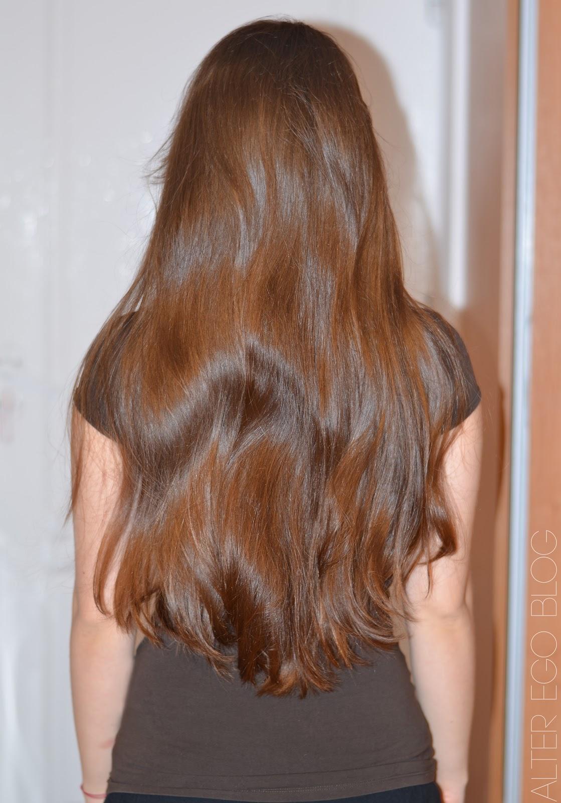 Aktualizacja włosów | grudzień