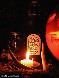 PBG Samhain Brew 2012