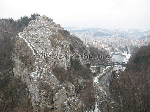 Uzice Tvrdjava Fortress
