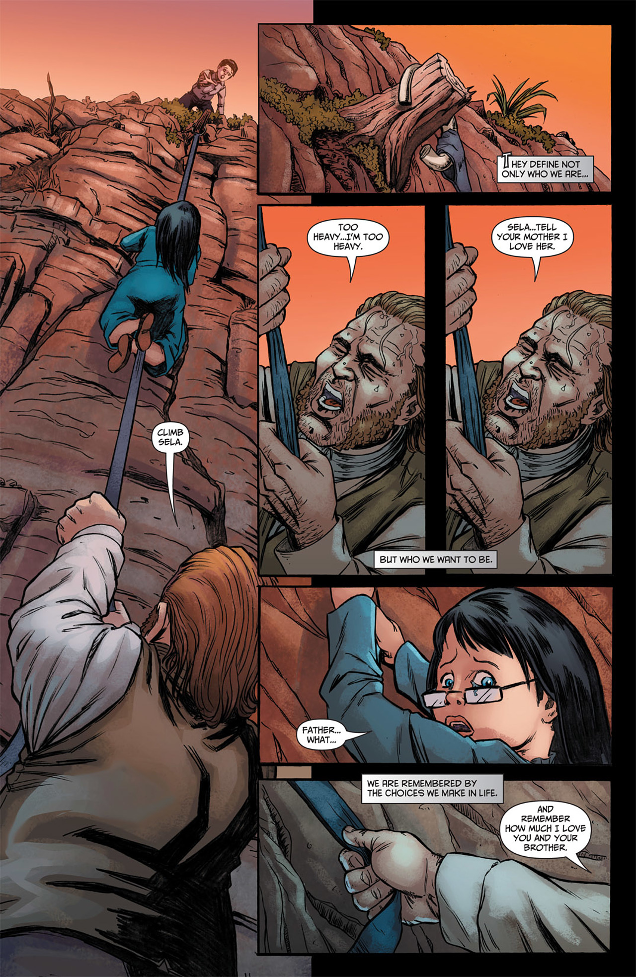 Grimm Fairy Tales (2005) Issue #50 #53 - English 50