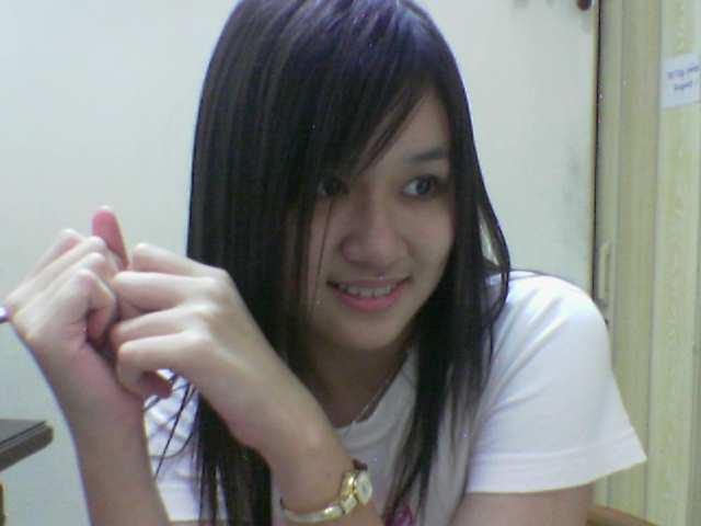 Cantik Gadis Indonesia Bugil
