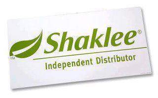 Saya pengedar sah Shaklee di Kota Damansara dan Sungai Buloh