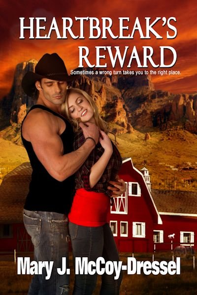 Heartbreak's Reward Book #2