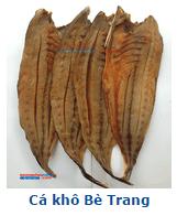 cá khô bè trang