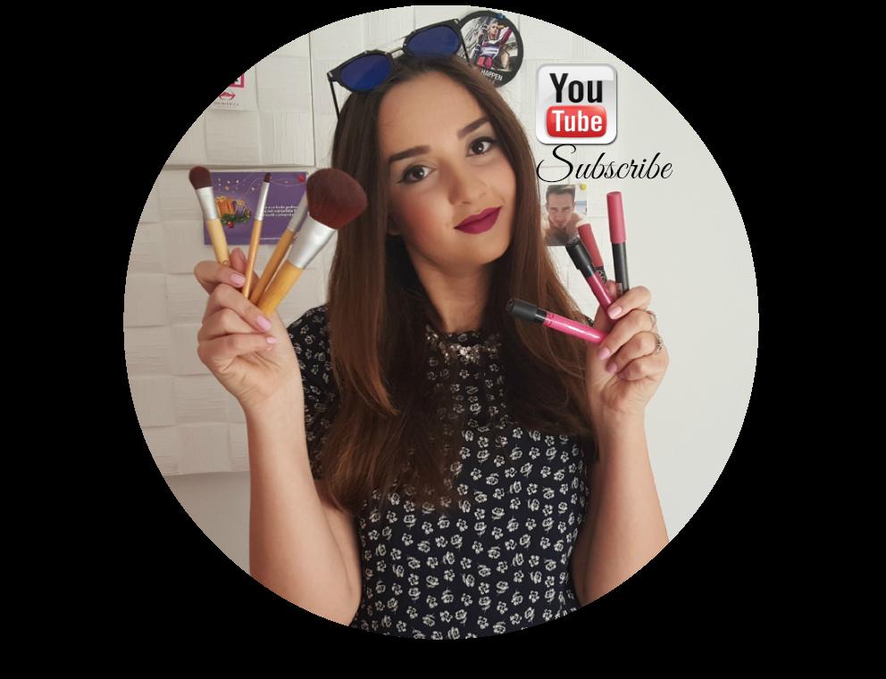 Besplatno se pretplati na moj YouTube kanal