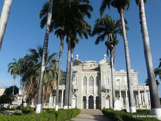 Reisen Afrika Angola Benguela