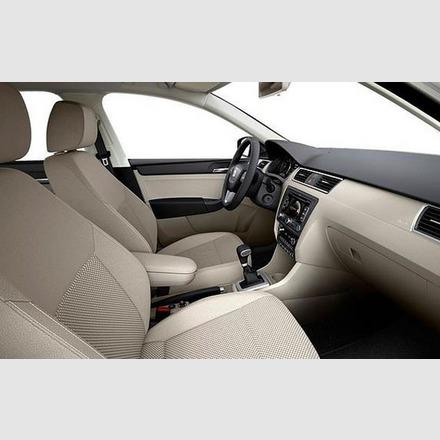 2013 seat toledo sedan interior