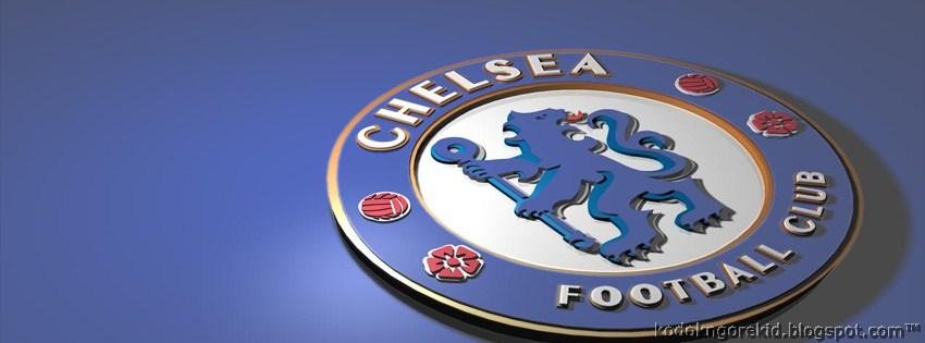 Kodok Ngorek Indonesia: Sampul Fb (FB Cover) Chelsea 2 in 1