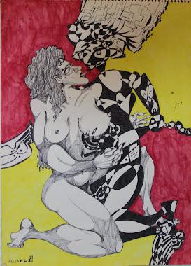 Sueño erotico  19-8-92