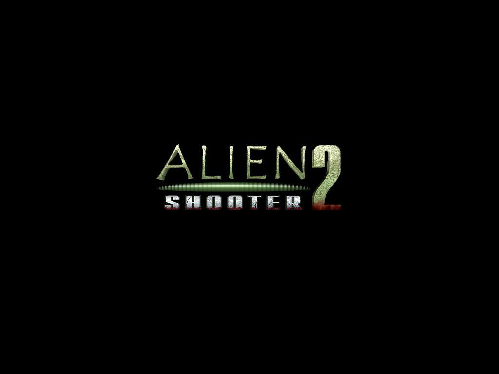 Alien Shooter 2 Full Version