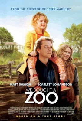 Un zoológico en casa (We bought a zoo)(2011).
