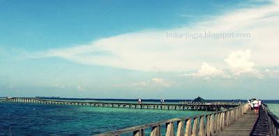 Pulau Tidung 2012, Paket wisata Pulau Tidung, Pulau seribu, watersport Jakarta