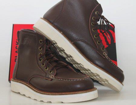 Sepatu Blackmaster Boot BM65