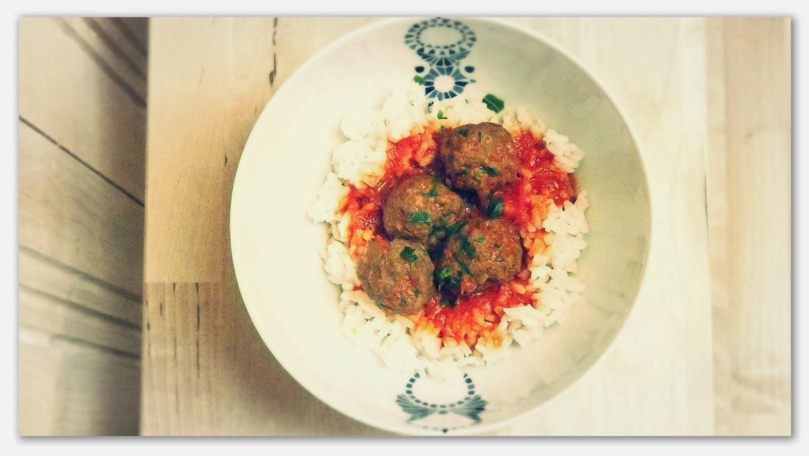 Mięsne smakołyki