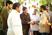 Varun tej Debut Movie Opening Event Photos-thumbnail-13