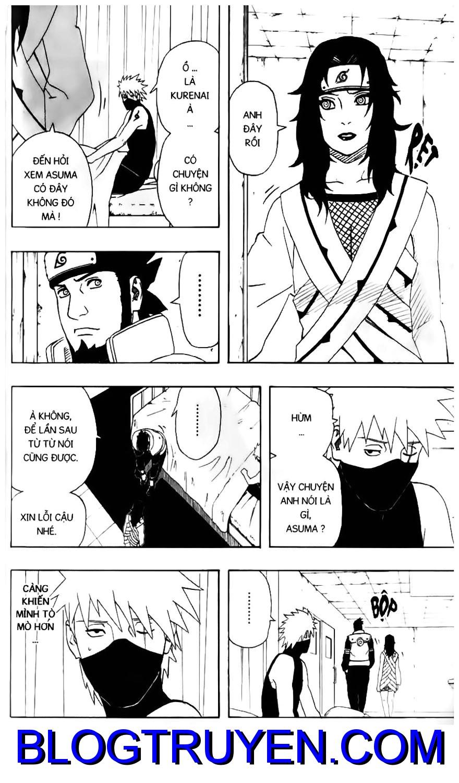 Naruto chap 313 Trang 13 - Mangak.info