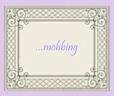 Mi carpeta sobre mobbing