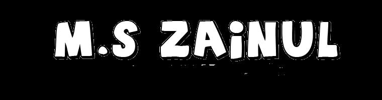 M.S ZAINUL