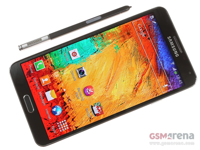 Harga Samsung Galaxy Note 3 Agustus 2014