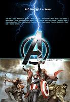Los Vengadores: Poder absoluto