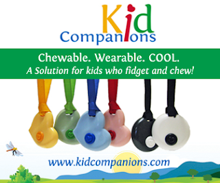 KidCompanion Chewelry Logo