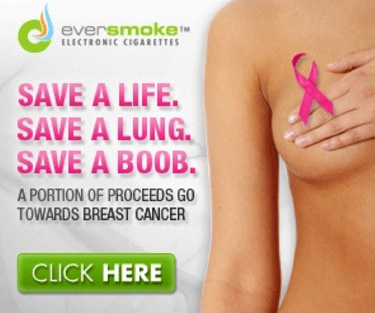 Cigarettes and breast cancer