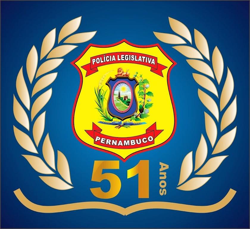 Polícia Legislativa do Estado de Pernambuco