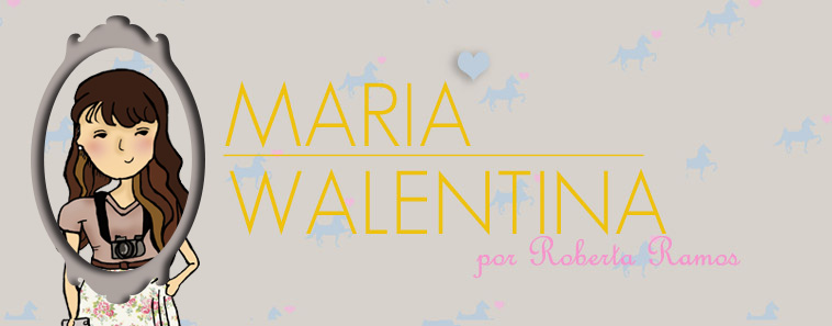 MªWalentina