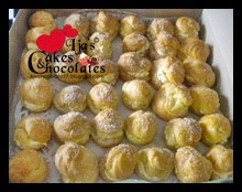 Class/Order~Cream Puff