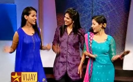 Athu Ithu Ethu, 22-02-2014, 22th February 2014 Promo