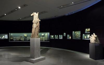 Μουσείο Ακρόπολης: 44.434 επισκέπτες στην έκθεση για τη Σαμοθράκη