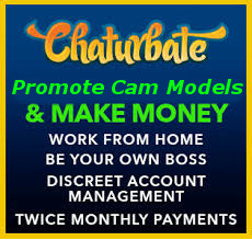 Promo Cam Models Make Cash