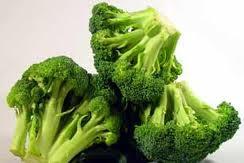 Resep Brokoli Saus Keju