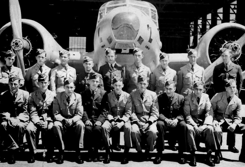 Co. 36 Air Gunners