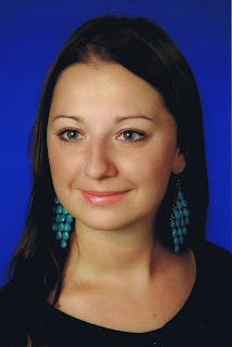 """Wywiad z Justyną Filosek, autorką książki """"Zaćmienie księżyca"""""""