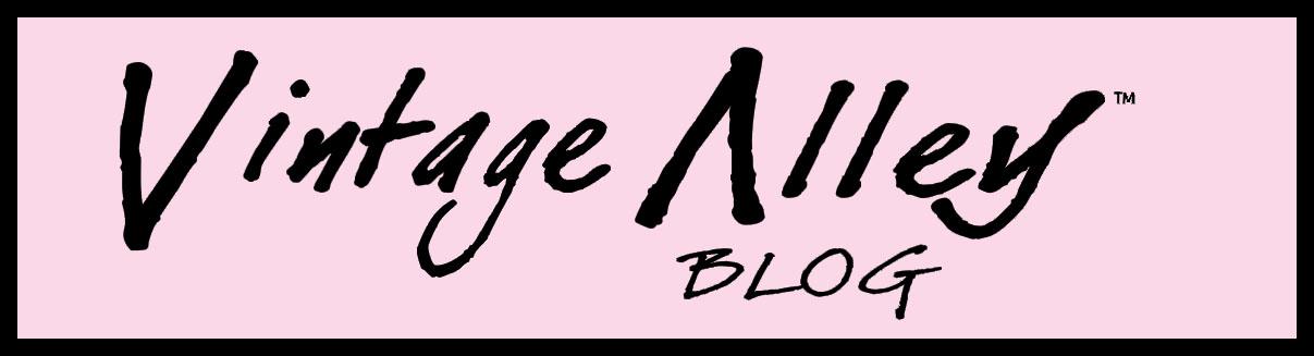 Vintage Alley Blog