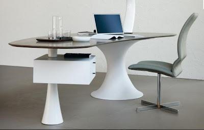 Furniture Cantik Untuk Ruang Kerja Anda 3