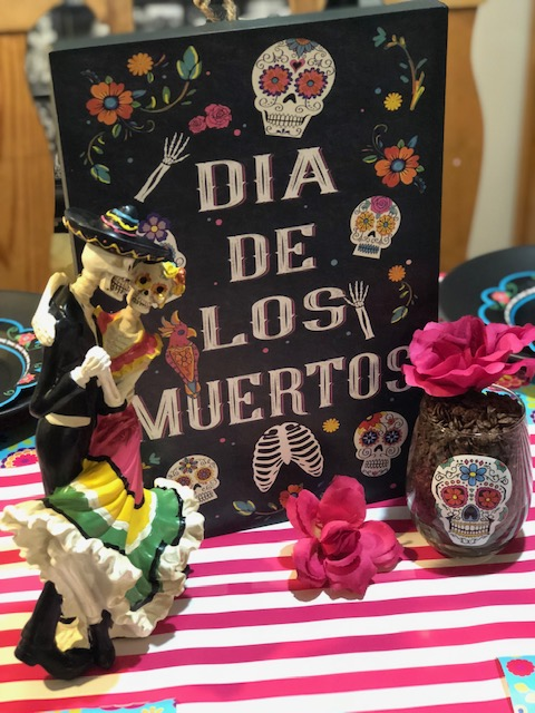 Day of the Dead 2018!